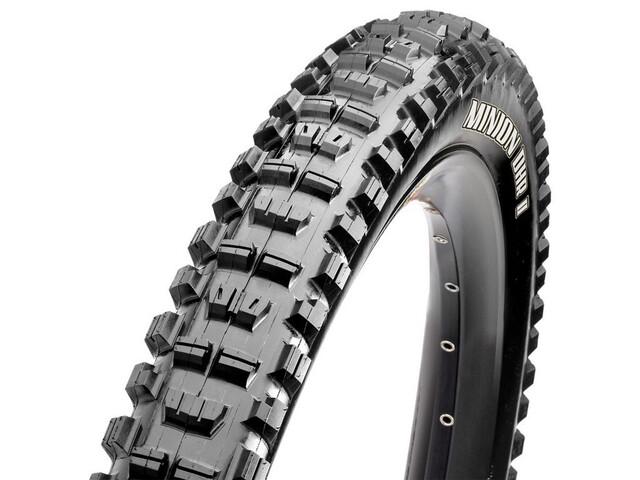 """Maxxis Minion DHR II Opony rowerowe 27,5"""" 3C MaxxTerra TR EXO składane czarny"""
